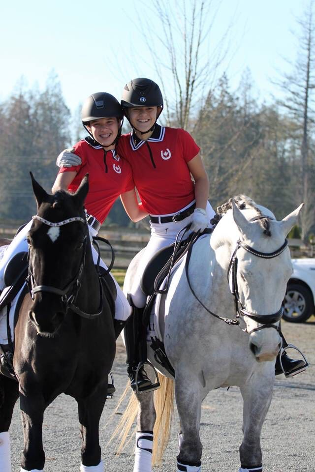 2018 Dressage Levy Performance Advantage Symposium Brings Top Teaching Lineup to British Columbia